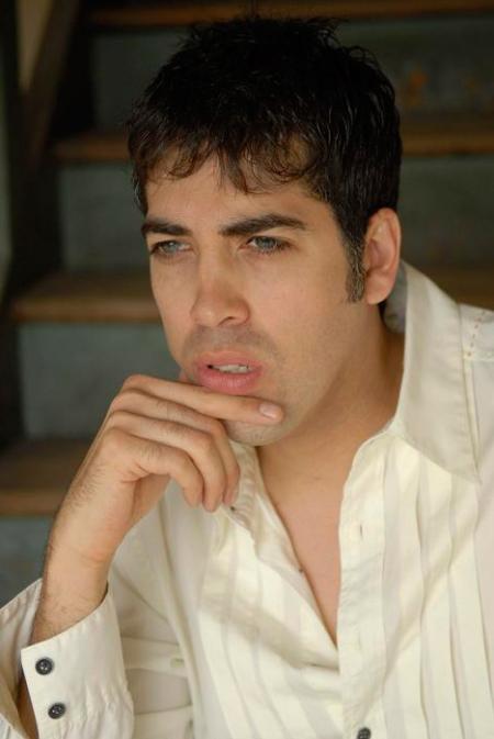 Rodrigo Gudino 2008