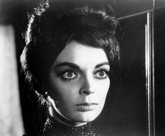 Image result for barbara steele in piranha