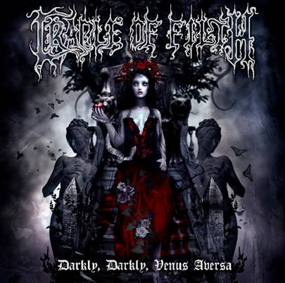 Album or Cover Cradle of Filth Covers Cradle of Filth Album Art