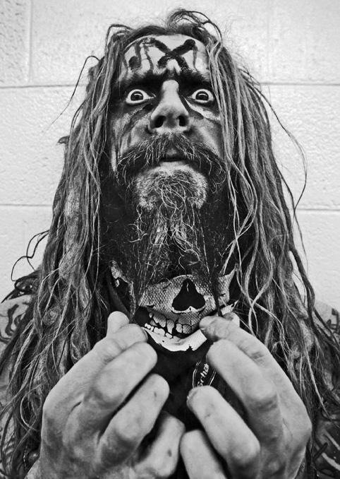 rob zombie  new music